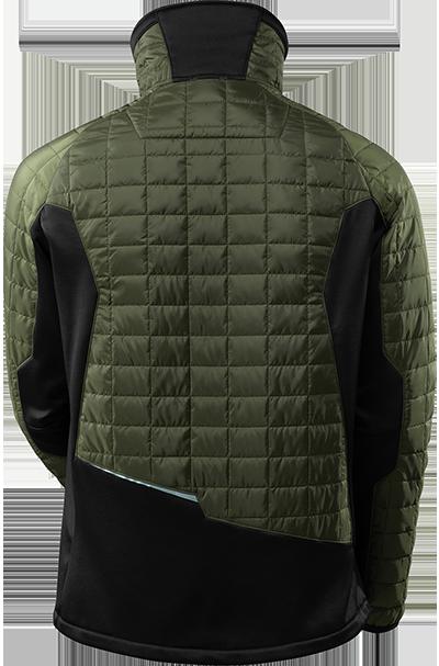 17115 Quilt Jacket